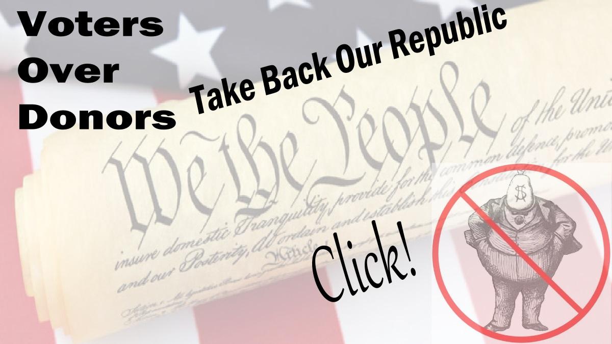 Reclaim Our Republic